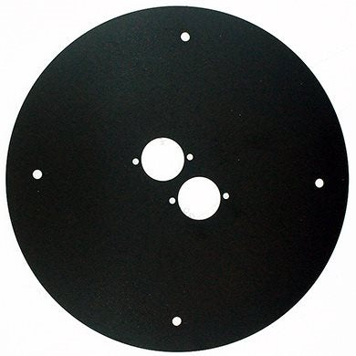 Cable Drum 310 Centre Plate Punched for 2 x D Series Hole