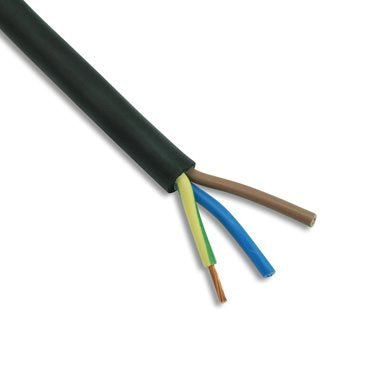 Mains Cable 3 x 1.5mm  HO7 3183P1/5