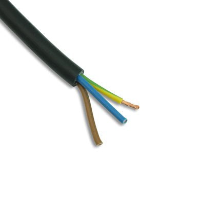 Mains Cable 3 x 2.5mm  HO7 3183P2/5