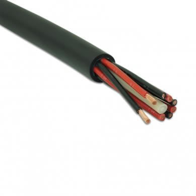 High Grade Speaker Cable 8 x 2.5mm 06013008