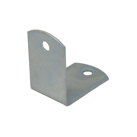 B0701 Corner Brace Small 39mm x 39mm x 25mm Single Hole B0701