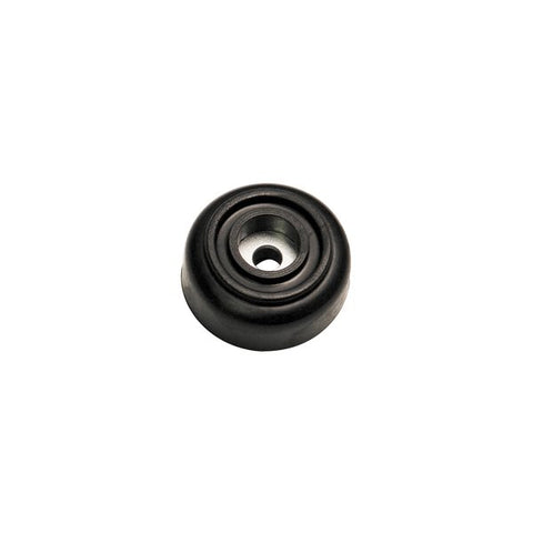 "Foot Rubber 29mm/1.14"" with Steel Washer F1633"
