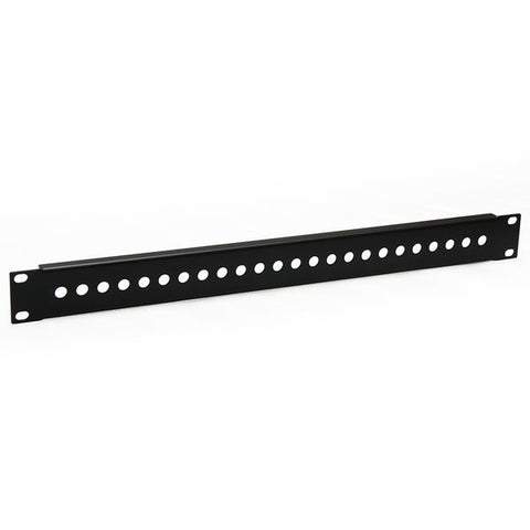 1U Patch Panel for 24 F Couplers R1312/1UK