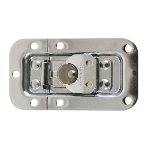 2U Rack Lid Latch Narrow and Very Shallow L903/7336Z