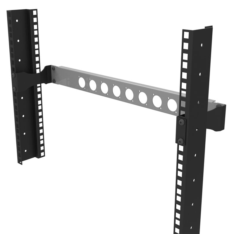 Rack Mount Offset Bracket 1U Pair R1207-1U