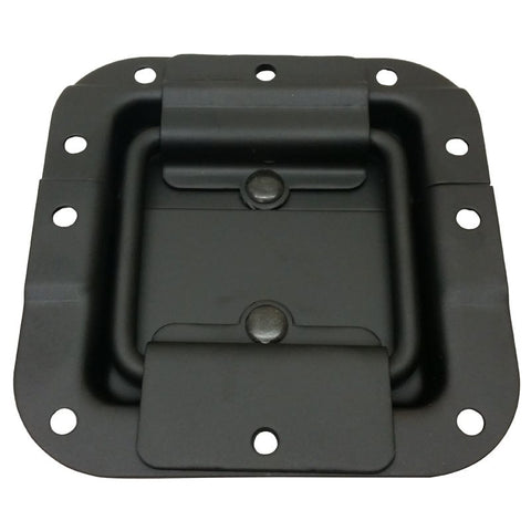 Lid Stay Offset Black D0597K