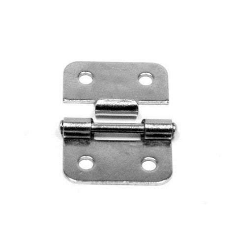 Lift Off Hinge Nickel P0644N
