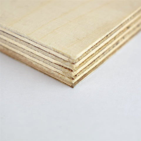 "8x4' Plywood Panel - Thickness: 12mm (1/2"") M870012"