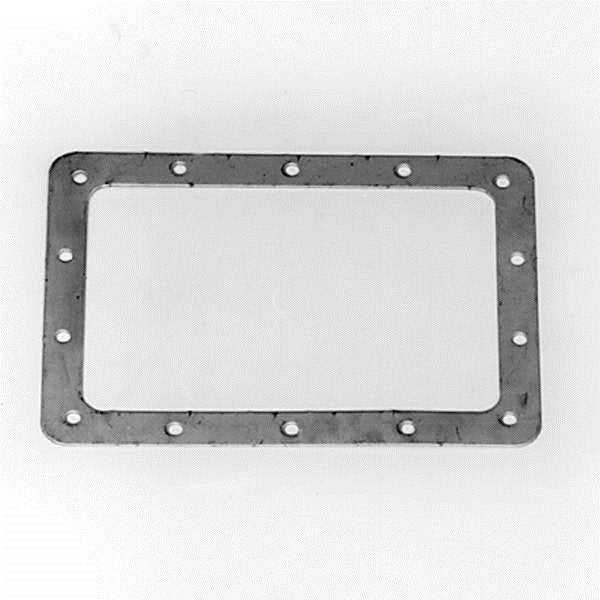 Backplate For H7165 Handle Series H1065/BP