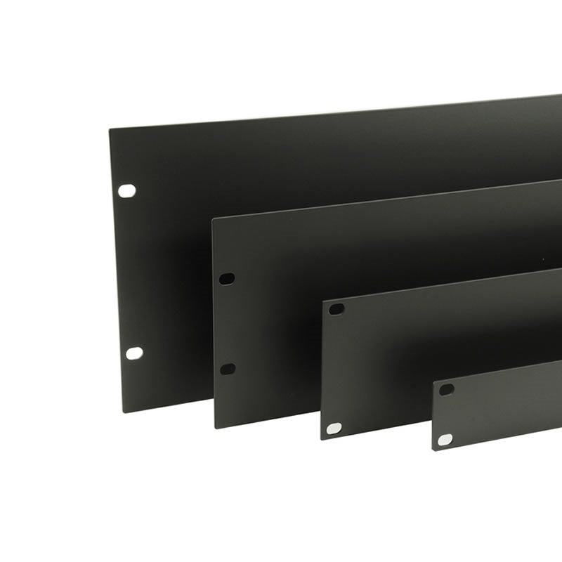 2U Rack Panel Black R1285/2UK