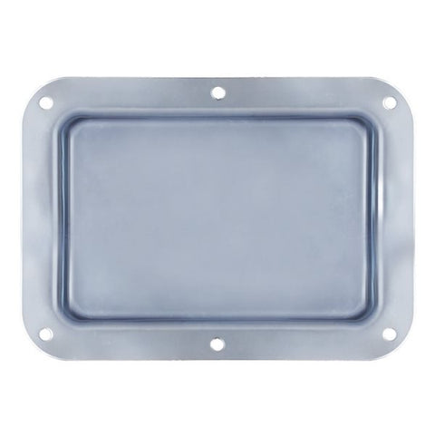 "5"" x 7"" Large Recess Dish 1482"