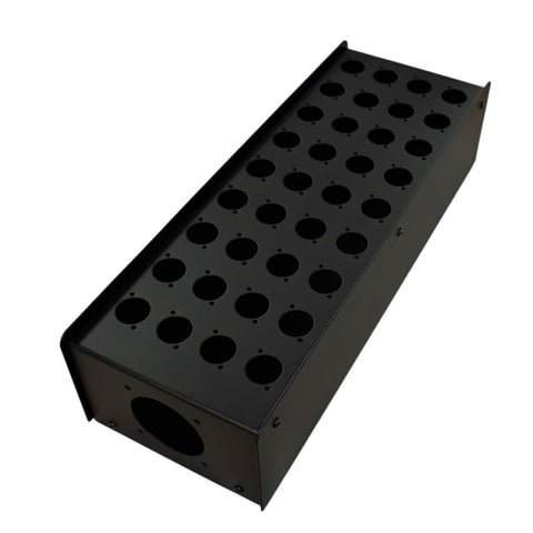 36 CHANNEL STAGE BOX R2350-36