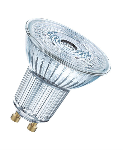 Led Glass Gu10 36deg 4.6w 3k Dim 90cri 4052899957848