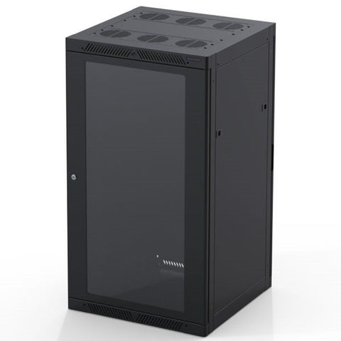 22U Rack Enclosure 1032 Rail 600mm / 23.62in x 600mm / 23.62in R5066-22UK