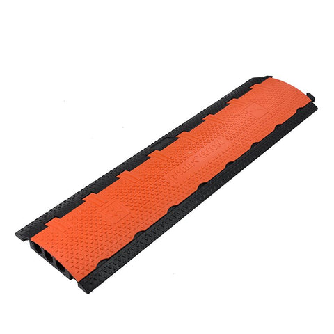 Cross 3 Cable Protector Orange CROSS30