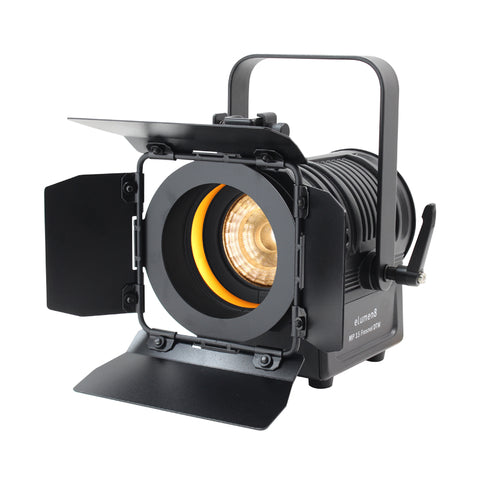 MP 15 LED Fresnel DTW – Dim to Warm