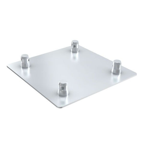 MILOS SQUARE BASE PLATE MALE  Pro-30 Square F Truss