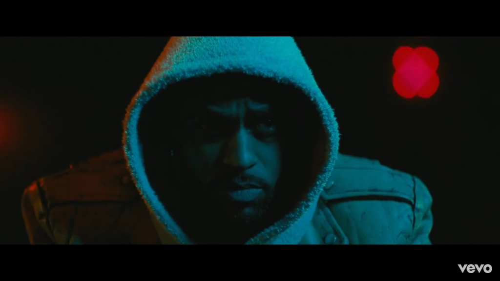 "BIG SEAN WEARS FTWS ""ROAD RASH"" LEATHER FOR ""SACRIFICES"" VIDEO"
