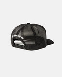 SINNERS CIRCLE FOAM TRUCKER HAT
