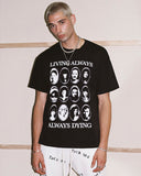 ALWAYS DYING T-SHIRT