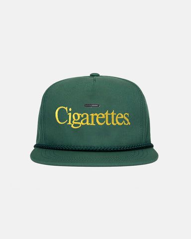 CIGARETTES HAT (2 COLORS)