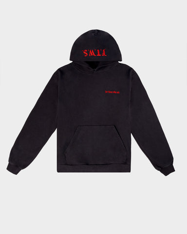 DAMAGED GOODS V2 HOODY