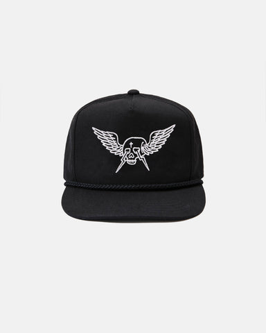 DEATH FROM ABOVE HAT