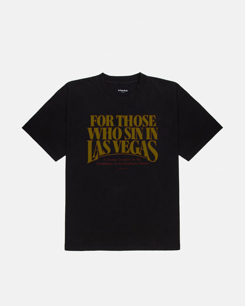 SAVAGE JOURNEY T-SHIRT