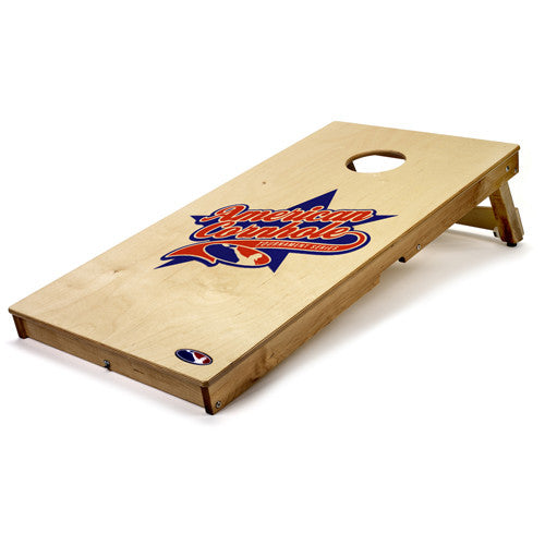 ACO Tournament Boards (set of 2) - with ACO Star Logo