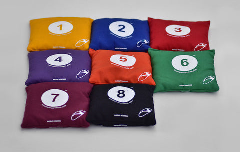 ACO Billiard/Pool Bags