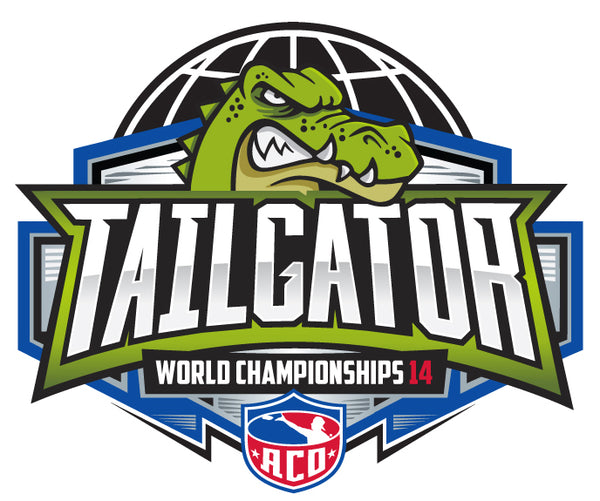 Tailgator World Championships 14 Qualifier Package