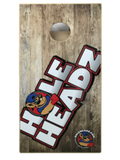 Holeheads Boards (Set of 2)
