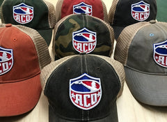 ACO Shield Logo Hat