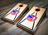 Ultra Cornhole Tournament Boards
