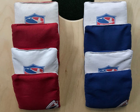 ACO Pro 450 Canvas/Suede Bags - World Championship Used