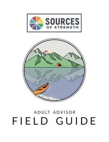 Adult Advisor Field Guide