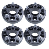 "1.25"" (32mm) Wheel Adapters 5x100 to 5x112  Hubcentric for VW Audi 5 Lug Models"