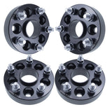 "(4) 1.25"" (32mm) Wheel Adapters 5x100 to 5x112  for VW Audi 5 Lug Models"