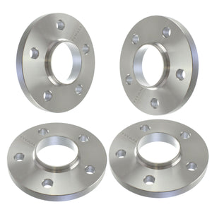"(4) 1"" (25mm) Hubcentric Wheel Spacers 5x120 72.56mm Hub for  BMW 1 Series 3 Series 5 Series 6 Series 7 Series and More"