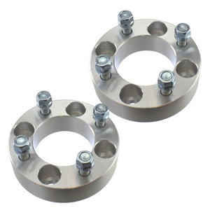 "(2) 1.5"" 4x4.5 to  4x4.5 Wheel Spacers 