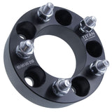 "50mm (2"" Inch) Wheel Spacers 