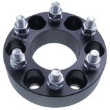 "Set of 4 | 1.50"" (38mm) 6x4.5 Wheel Spacers 