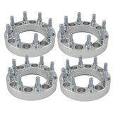 "1.50"" 8x6.5 Wheel Spacers 