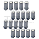 "14 x 1.5"" Bulge Acorn XXL Lug Nuts 