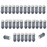 "9/16"" Bulge Acorn XL Lug Nuts 
