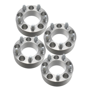 "(4) 1.50"" (38mm) 