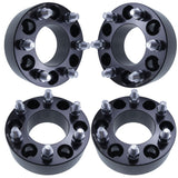 "4pcs 2"" 6x135 to 6x135 Wheel Spacers 
