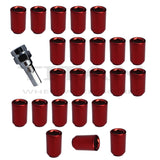 "12 x 1.5"" Passenger Hex Lug Nuts 