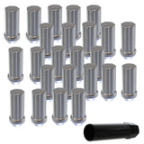 "14 x 2"" Truck Spline Lug 