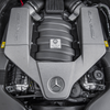 S63 AMG (W221) 2006–2011 - 6,208cc Naturally Aspirated
